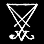 Zegel van Lucifer - Kerk van Lucifer - Luciferianisme in Nederland